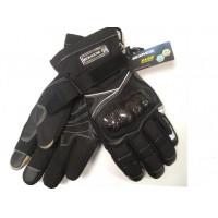 Перчатки Scoyco MC15В-2  (XL) черные
