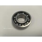 Подшипник 16204 20x47x12 NTN (Honda Tact  AF16 PAL DJ-1)