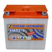 Аккумулятор 12V 9А (6МТС-9)  Курск