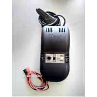 Зарядное устройство Сонар УЗ 205.09  4-11 А*ч напряжением 6 и 12В