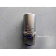 Головка свечная 21 мм 6 гр