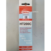 Герметик Corteco белый, +200 С, НТ 200С