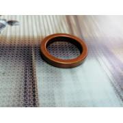 Кольцо прокладка глушителя 32 мм медь